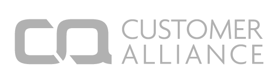 Logo Customer Alliance