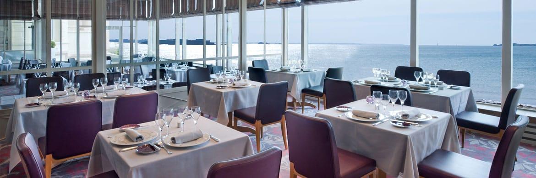 Le Cap-Horn : restaurant Gastronomique