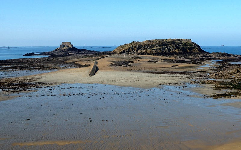 Saint-malo : le grand-be