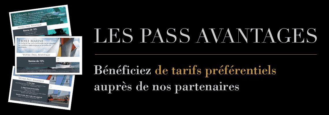 Les Pass Avantage