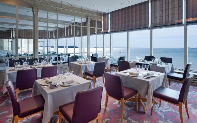 Le Cap-Horn : gourmet restaurant