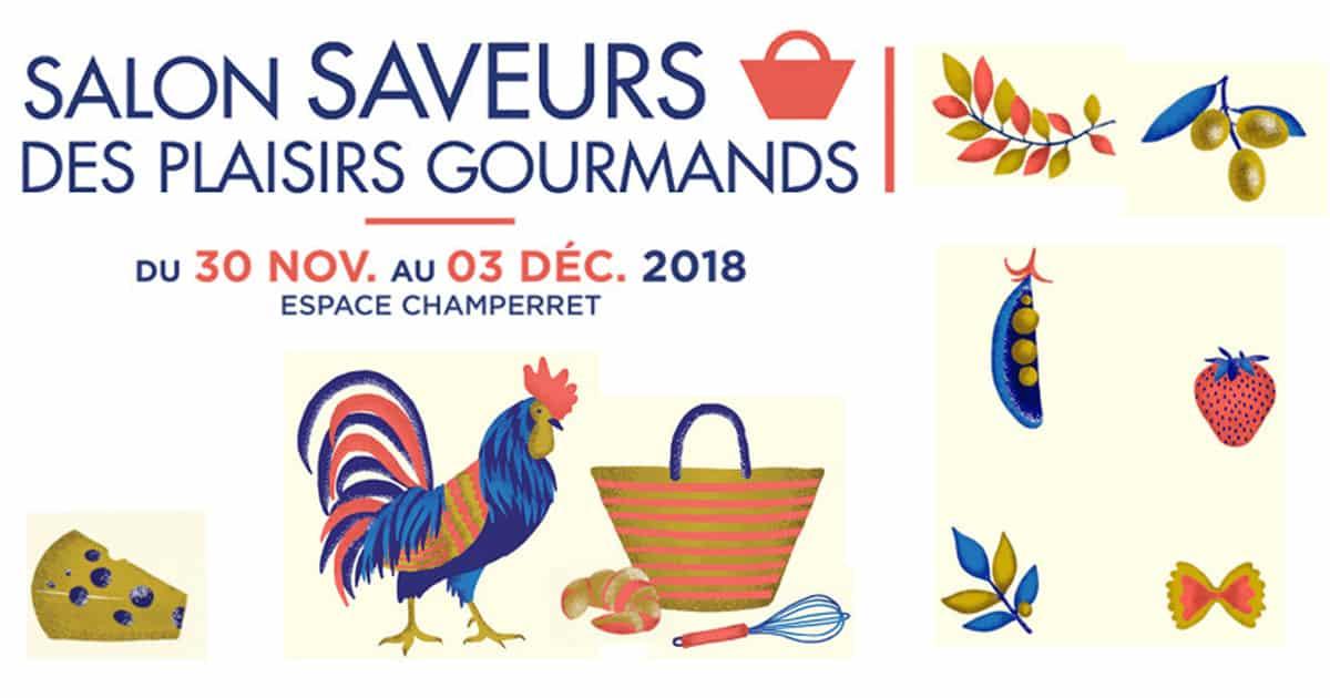 Salon saveurs des plaisirs gourmands paris actualit s grand hotel des thermes de saint malo - Salon saveur des plaisirs gourmands ...