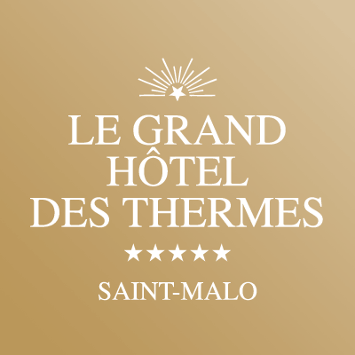 Hotel Saint Malo Le Grand Hotel Des Thermes
