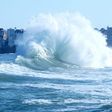 Grandes Marées Bretagne
