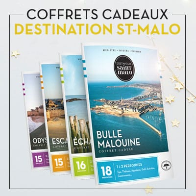 Offrez Saint-Malo en cadeau ! 2