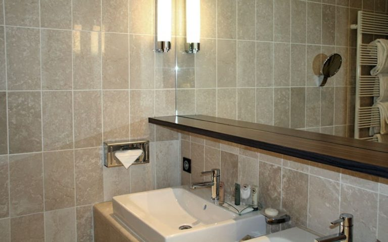 Escale Emeraude Sud salle de bain