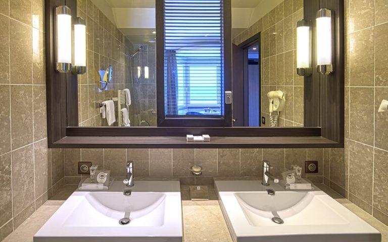 Salle de bain Croisière Prestige