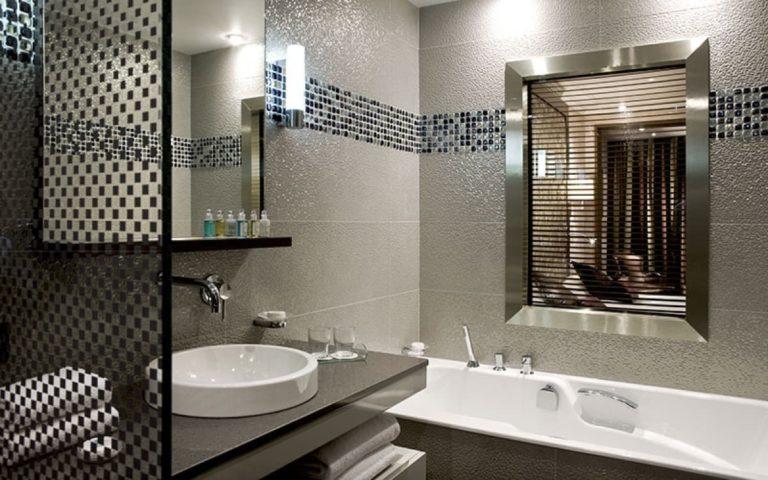 Salle de bain Croisière Salon à Saint-Malo