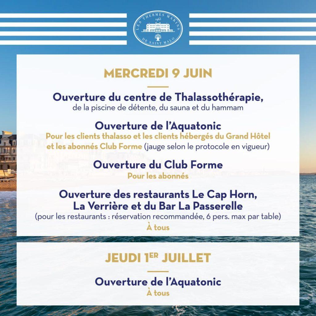 Hotel 5 etoiles Saint Malo 2