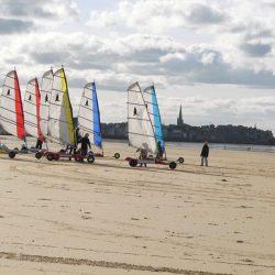 Surf-School de Saint-Malo